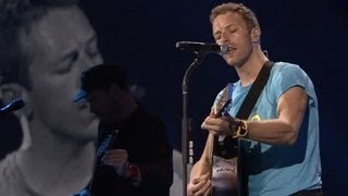 Coldplay  Violet Hill Unstaged