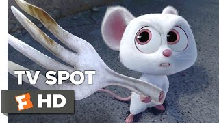 The Nut Job 2: Nutty by Nature TV Spot - Little Guy (2017) | Movieclips Coming Soon