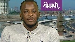 صباح العربية | عبادة هوساوي أول غطاس إنقاذ من ذوي الاحتياجات