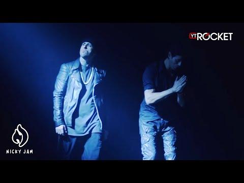 21. El Perdón - Nicky Jam y Enrique Iglesias  [Official Music Video YTMAs]