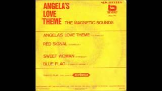 Dick Danello - Red Signal (1972)
