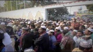 Atrosir Zikir   বিশ্ব জাকের মনজিল পাক দরবার শরীফ  Zikir With Bangla Ghazal   Islamic Jalsa01