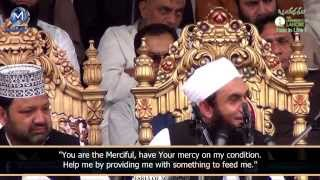 [Touching]A singer's repentance in Omar's time   Maulana Tariq Jameel