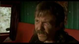 Sivi Kamion Crvene Boje - Dynamite Scene