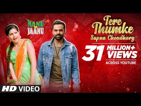 Xxx Mp4 Tere Thumke Sapna Choudhary Nanu Ki Jaanu Abhay Deol Sapna Choudhary 3gp Sex