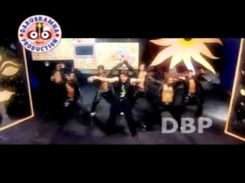 Jie mo sapane asi - Nila nayana  - Oriya Songs - Music Video