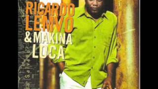 Mambo Yoyo - Ricardo Lemvo.wmv