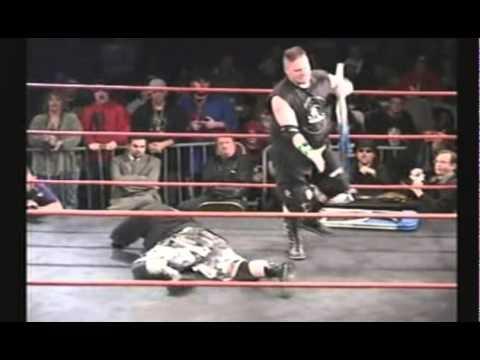 Violent J & Corp vs Pondo & Chuck Wagon PWU