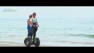 Ecorider Off Road Segway Scooter,Self Balancing Electric Scooter