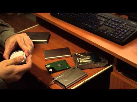 Cum să-ți construiești singur un hard disk extern pe USB (2)