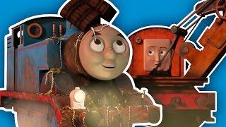 Thoughts On SODOR'S LEGEND OF THE LOST TREASURE Part 1 - THOMAS & FRIENDS Review