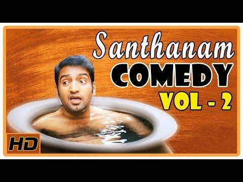 Xxx Mp4 Santhanam Comedy Scenes Vol 2 Vikram Anushka Shetty VTV Ganesh Deiva Thirumagal KLTA 3gp Sex