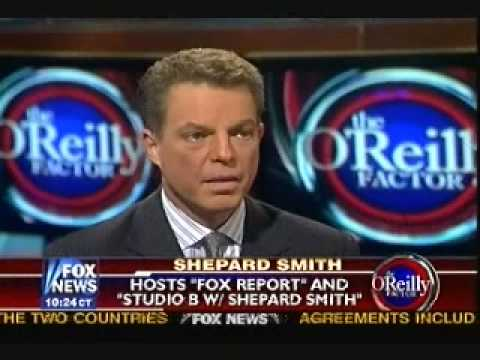 Shep Smith Getting Republicans Elected Sean Hannity s Job
