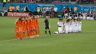 Netherlands vs Costa Rica penalty shootout LIVE