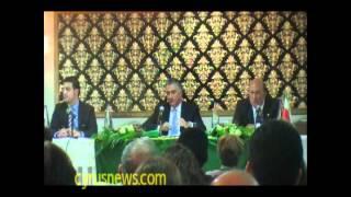 جلسه پرسش و پاسخ شاهزاده رضا پهلوی با ایرانیان هلند