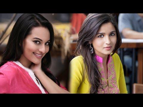Alia Bhatt Desires To IMITATE Katrina Kaif | Bits & Bytes