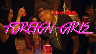 Kid Ink ft. Ty Dolla Sign Type Beat 2016 -