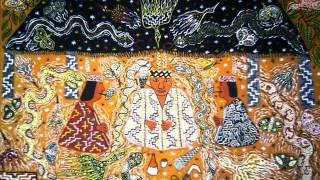 Cristas icaros - Ayahuasca song 1