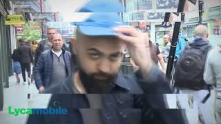 LYCAMOBILE OZKAN OZDEMIR ILE LONDRA TURU TV8 bolum 22