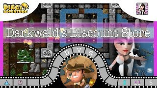 [~Hel~] #5 Darkwald's Discount Store - Diggy's Adventure