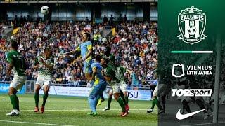 UEFA Čempionų lygos atranka | Astana 2:1 Žalgiris