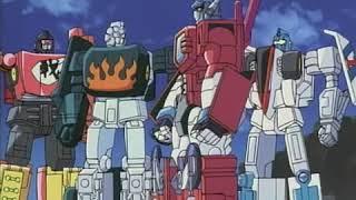 Transformers Nueva Generacion - Capitulo 16