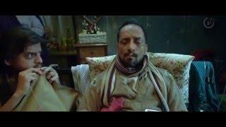 Sunny Leone, Alok Nath and Deepak Dobriyal   No Smoking #11minutes