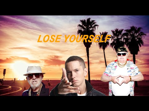 Eminem - Lose Yourself German version
