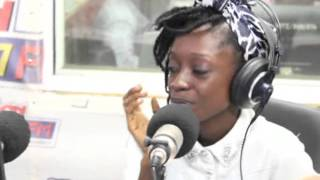 Exclusive Performance of Adomaa's Unreleased Kaakai Go Higher Mashup on Joy FM