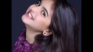 Hala Al Turk Beautiful look