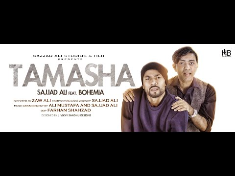 Xxx Mp4 Sajjad Ali Ft Bohemia TAMASHA Official Video 3gp Sex