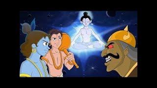 Dhruv The Pole Star - Action Comic | Krishna Balram Series