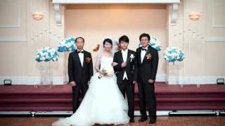Hee and jenny 's wedding music video