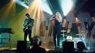 PVRIS - Heaven (Live Festival Hall, Melbourne 18/6/17)