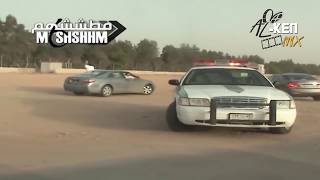 💗 AL-FROSEH STREET ! Saudi Drifting Ձo18 - مشاهده ممتعه • ريمكس هجوله  [Dedication to: AlFroseh]