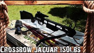 Crossbow Jaguar 150 lbs -
