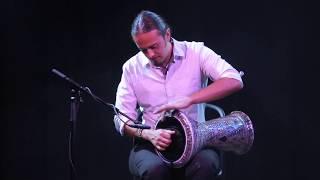 David Hinojosa Darbuka Drum Solo