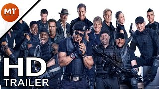 The Expendables 4 The Last Frontier Concept Teaser Trailer (2018 ) Movie HD (Fan-made)