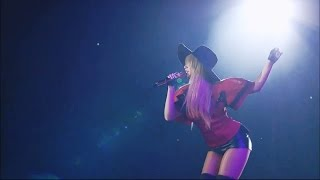 CL SOLO 멘붕(YG FAMILY CONCERT@TOKYO) HD