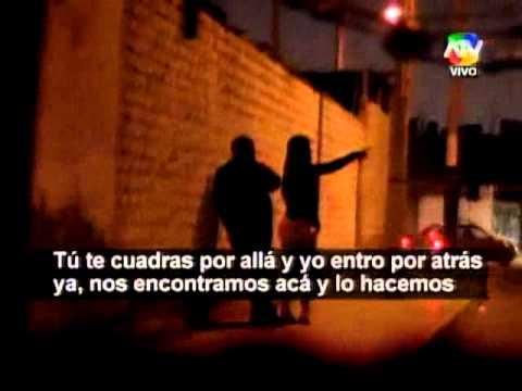 Xxx Mp4 TUTEVE TV Travestis Se Prostituyen En Las Calles De Chorrillos 3gp Sex