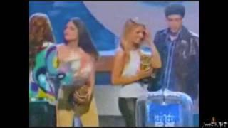 Best Kiss 2000 - Sarah Michelle Gellar & Selma Blair