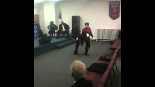 NJD Praise in Motion