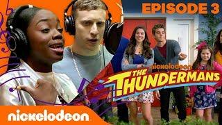 iCarly, Thundermans & Danny Phantom Theme Songs Remixed! 🔥  Beatbox Remixes   Nick