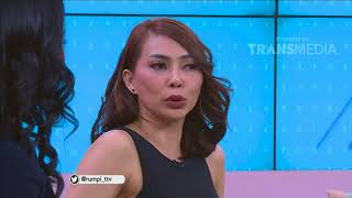 RUMPI - Drama Perseturuan Istri Siri Dan Istri Sah Rio Capella (19/4/18) Part 2
