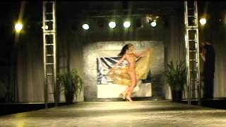 MISS INFANTO JUVENIL&JUVENIL/RS 2006-Show de Talentos(RELEMBRAR)