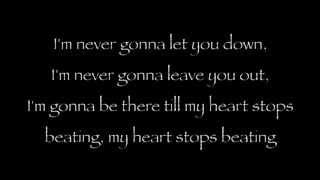 till my heart stops beating - joe brooks ii lyrics