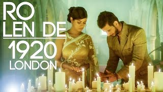 Aaj Ro Len De Video Song  1920 LONDON  Sharman Joshi, Meera Chopra, Shaarib and Toshi