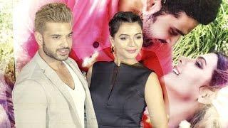 UNCUT Do Chaar Din Official Song Launch | Karan Kundra,Ruhi Singh, Rahul Vaidya, Jeet Ganguli