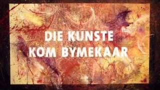 Absa KKNK 2011 Die kunste kom bymekaar