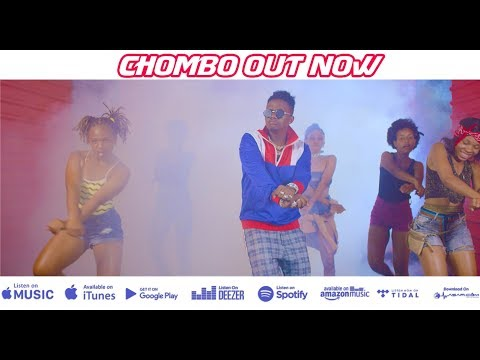 Xxx Mp4 Rayvanny Chombo Official Music Video 3gp Sex